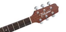Takamine - Ef261 Small Body Электроакустическая гитара