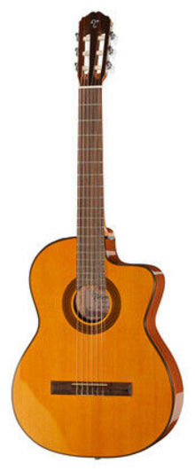 Takamine - Gc1Ce Nat Электроакустическая гитара