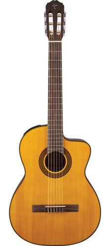 Takamine - Gc3Ce Nat Электроакустическая гитара