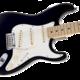 Fender - American Standard Stratocaster 2012 Mn Bk Электрогитара