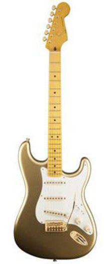 Squier By Fender - 60Th Anniversary Classic Player 50S Strat Mn Atg Электрогитара