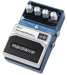 Digitech - Hardwire Tr-7 Tremolo Rotary