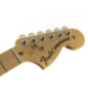 Fender - American Special Stratocaster Hss Mn Bk Электрогитара