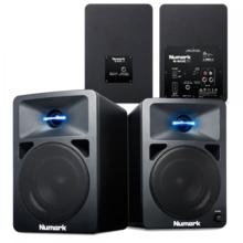 NuMark - Nwave 580L