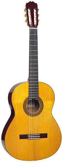 Takamine - G124 Классическая гитара