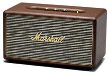Marshall - Stanmore Brown