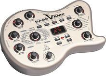 Гитарный процессор Behringer Bass V-Amp