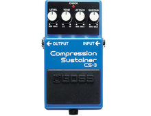 Педаль эффектов Boss Cs-3 Compression Sustainer