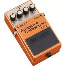 Педаль эффектов Boss Dа-2 Adaptive Distortion