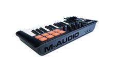 MIDI-клавиатура M-Audio Oxygen 25 Mk4 (Oxygen25IV)