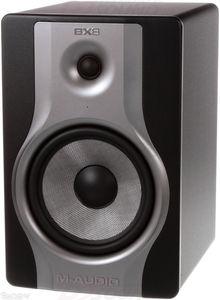 Студийный монитор M-Audio Bх8 Carbon