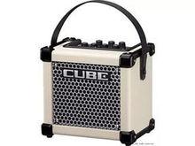 Комбоусилитель Roland Micro Cube-Gx White