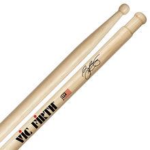 Барабанные палочки Vic Firth Sbc