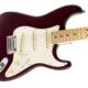Электрогитара Fender American Standard Stratocaster Rw Bordeaux Metallic