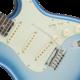 Электрогитара Fender American Elite Stratocaster Rw Sky Burst Metallic