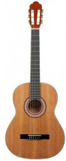 Классическая гитара Rockdale Syc40 Classic