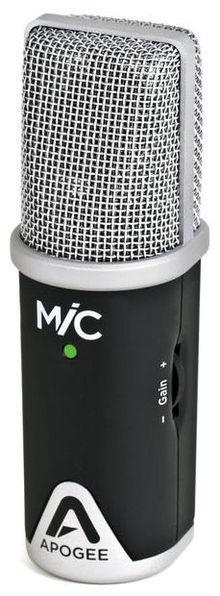 Микрофон Apogee Mic 96K