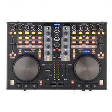 MIDI контроллер Stanton Djc4