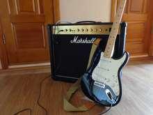 Marshall Vintage Modern 2266c 2010 темно-фиолетовый