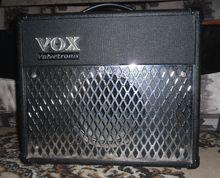 Vox Valvetronix AD15VT + Подарок