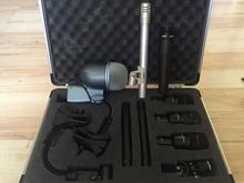 Shure, Audix комплект микрофонов для барабанов DP5