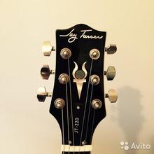 Jay Turser jt220