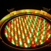 Showtec PAR 56 RGB DMX Прожектор