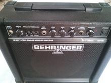 Behringer GM 108
