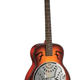 Fender Resonator Sunburst