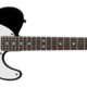 Squier Jim root 2014 черный