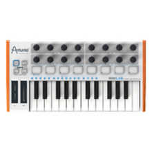 Миди-клавиатура ARTURIA MiniLab