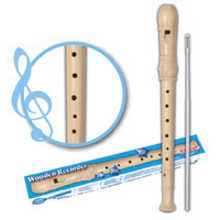 Блок-флейта BONTEMPI RGW 33.2