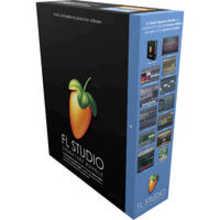 Программное обеспечение FL-Studio Signature Bundle v.12