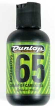 DUNLOP 6574 Bodygloss 65 Cream of Carnuba воск для устранения мелких царапин