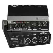 Аудио интерфейс Steinberg UR22 MKII