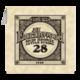 Струна одиночная ак. гит .028 Ernie Ball Inc. P01428