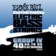Струны для бас-гитары 40-95 Ernie Ball Inc. P02808