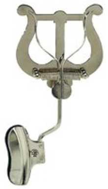 gewa лира тромбон Никелированное покрытие