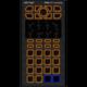 Діджейский MIDI-контролер - Behringer CMD - DC1