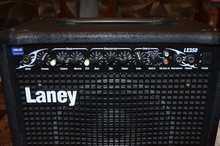 Laney LX35D 2013 Черный
