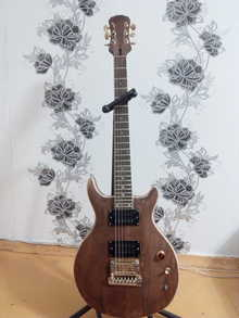 Custom RD LesPaul Dc 1973 Масло