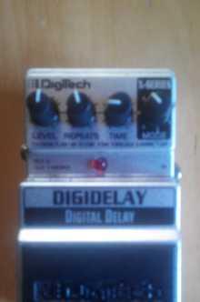 Digidelay Digital Delay