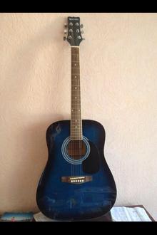 Martinez FAW-702BL 2015 Синяя