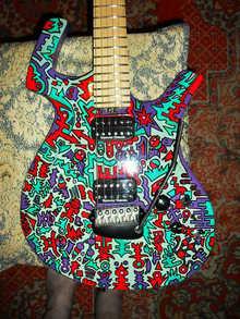 Parker Custom paint 2011