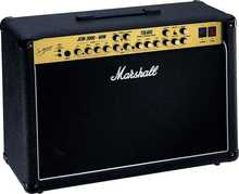 Marshall JCM2000 TSL602 2008 Black