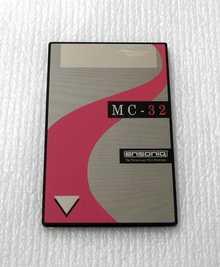 Ensoniq MC-32