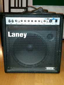 Laney RB5 2011 черный