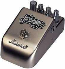 Marshall JH-1 2009 золотой