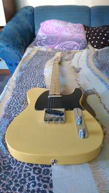 Fender American Vintage 52 Telecaster Reissue