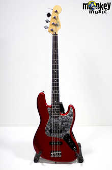Fender Jazz Bass Mexico 2006